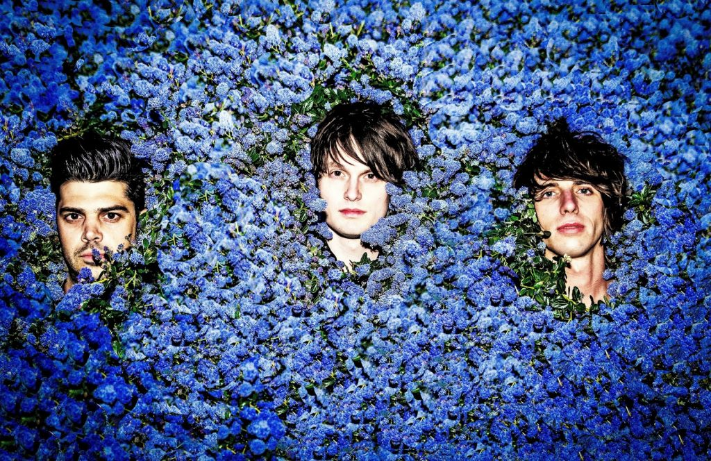 EP Review: Trampolene, 'The Gangway'