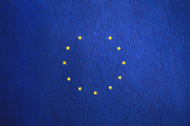 One Day You're In, And The Next Day You're Out: Brexit's Effect on The Fashion Industry