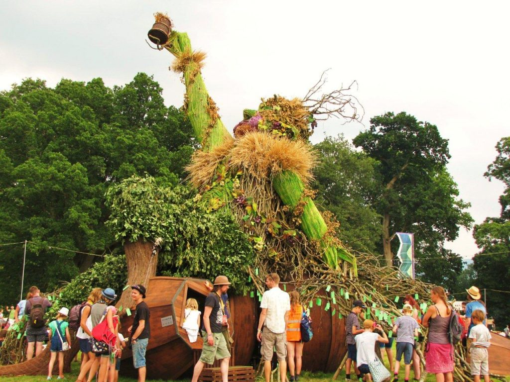 Why I Still Love Green Man Festival