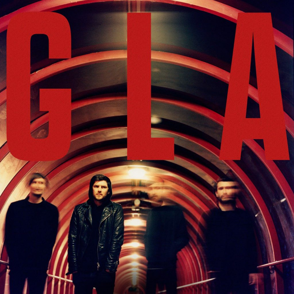 In Conversation with: Twin Atlantic
