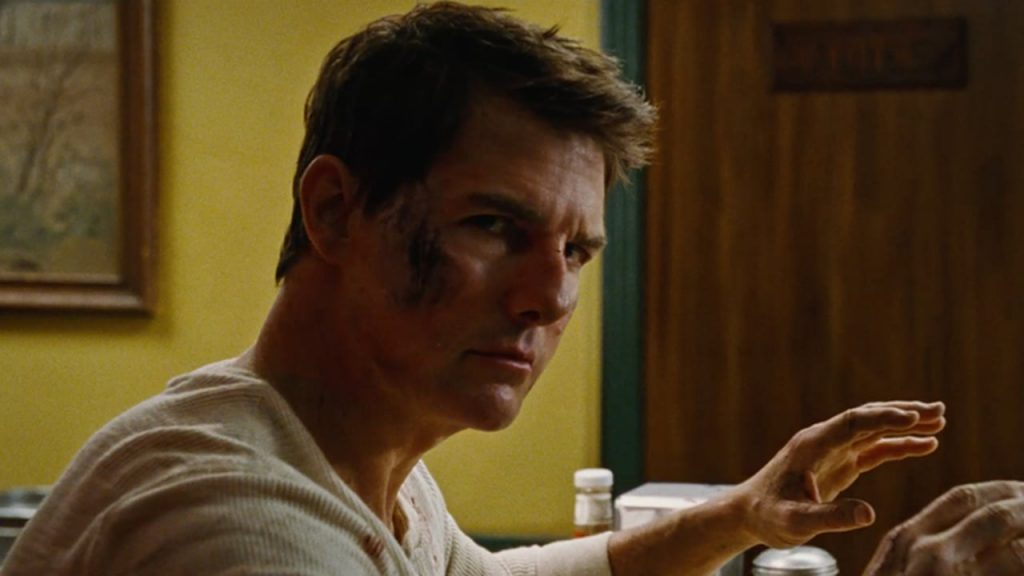 FILM REVIEW: Jack Reacher: Never Go Back