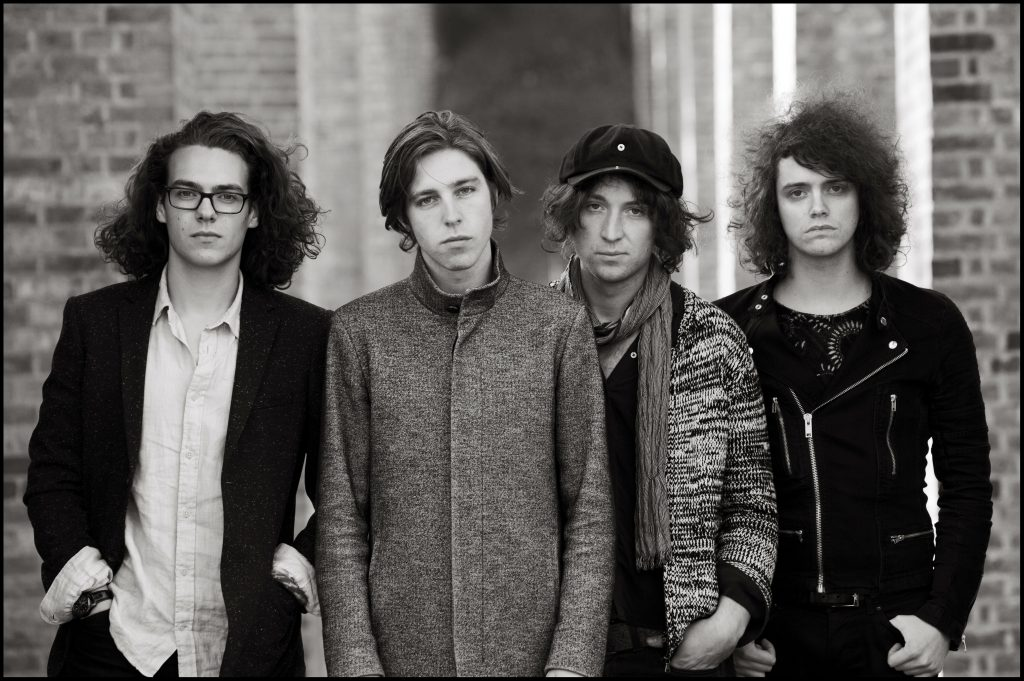 LIVE REVIEW: CATFISH AND THE BOTTLEMEN @ TERMINAL 5