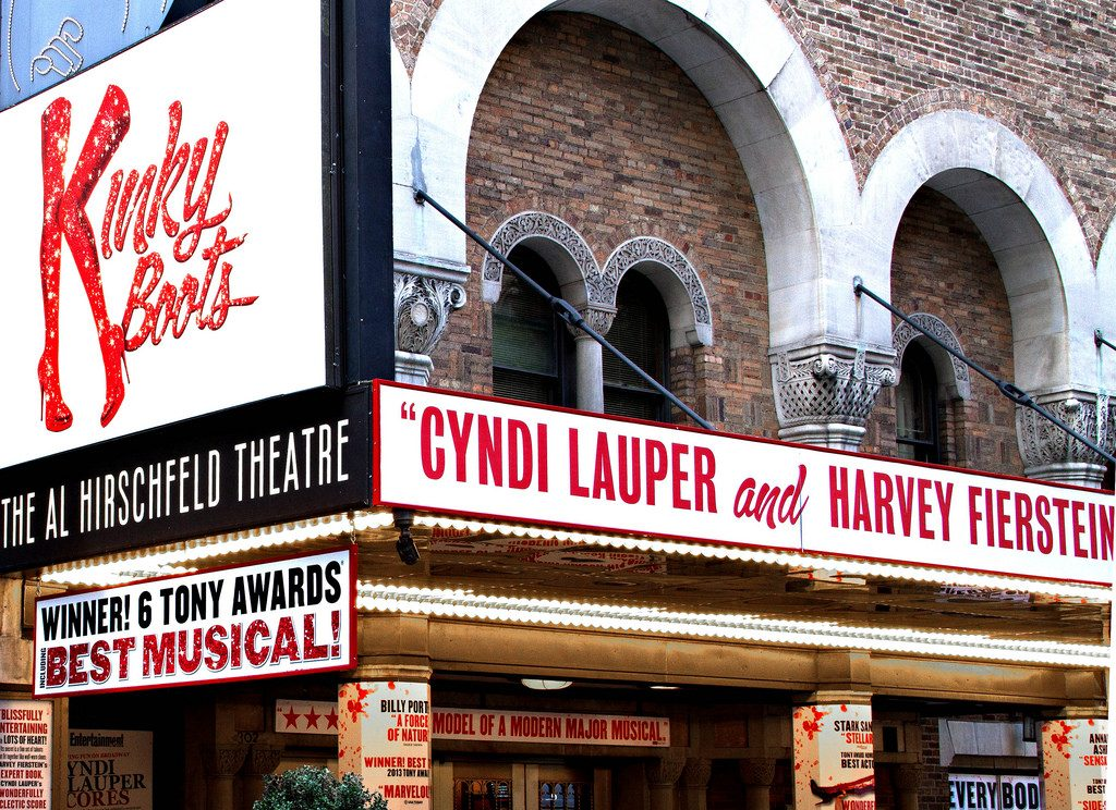 Kinky Boots Review: It's No Drag – but a Musical Worth Seeing