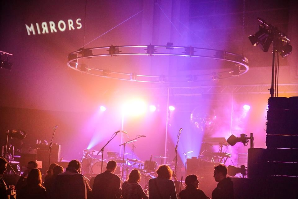 Festival Review: Mirrors
