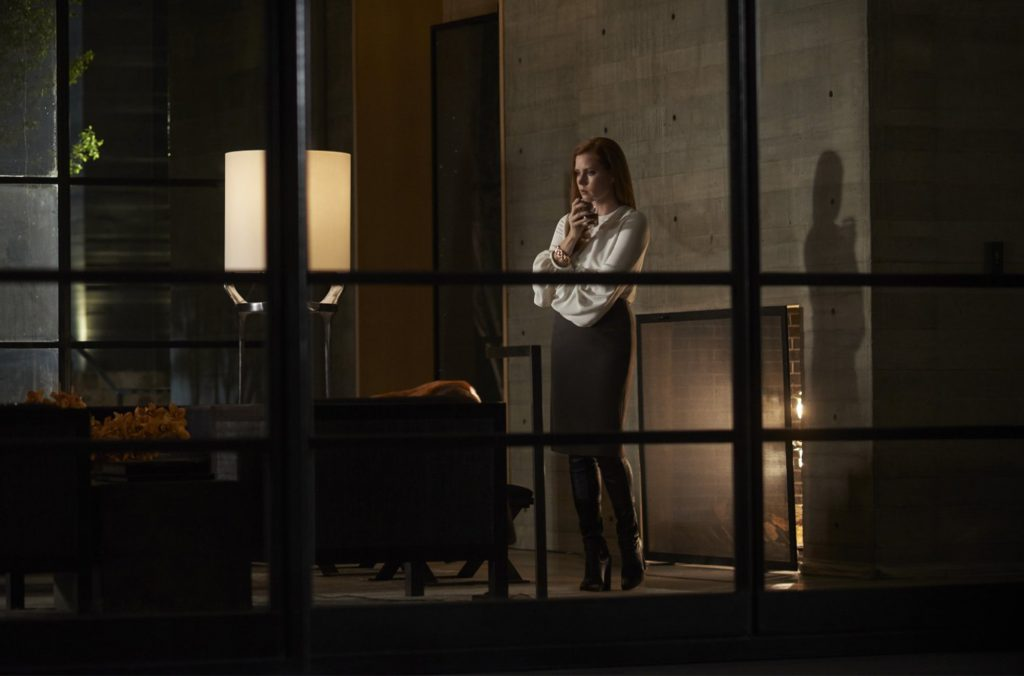 Nocturnal Animals (Spoiler Free Review): An unmissable film, that will grab hold of you and never let go.
