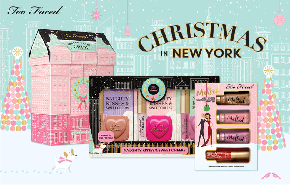 Too Faced and the Cruelty Free Dilemma
