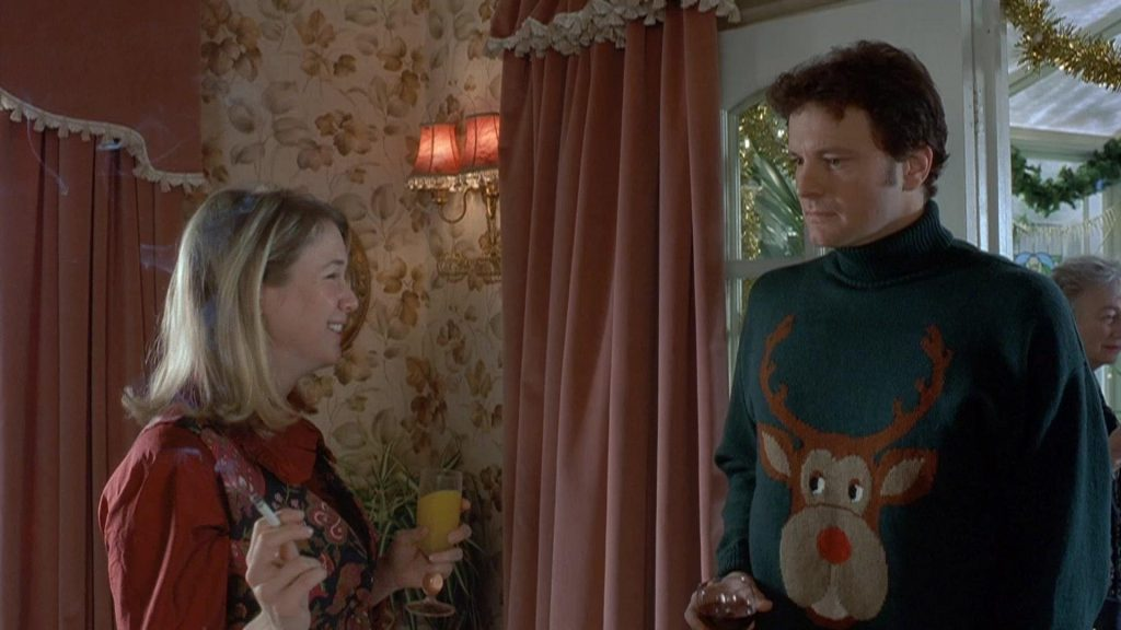 The Power of the Ugly Christmas Jumper