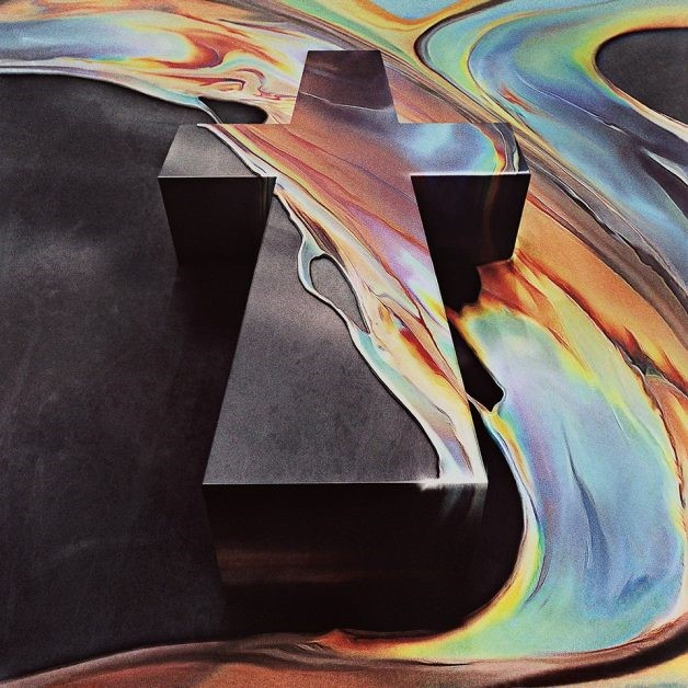 Album Review: Justice – 'Woman'