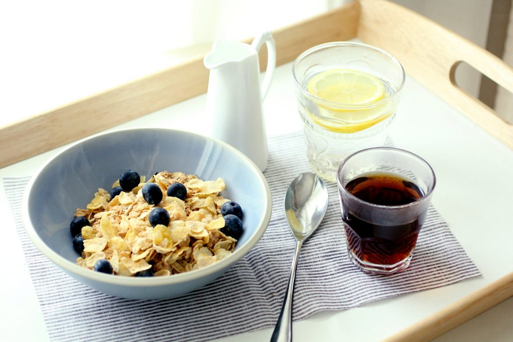 Breakfast, Lunch and Dinner: The Mealtime Dilemma