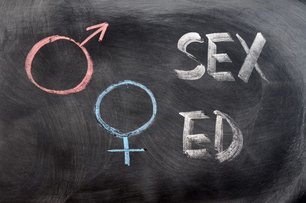 The Online Sex Educators