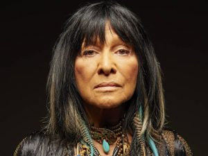 Twitter/Buffy Saint Marie