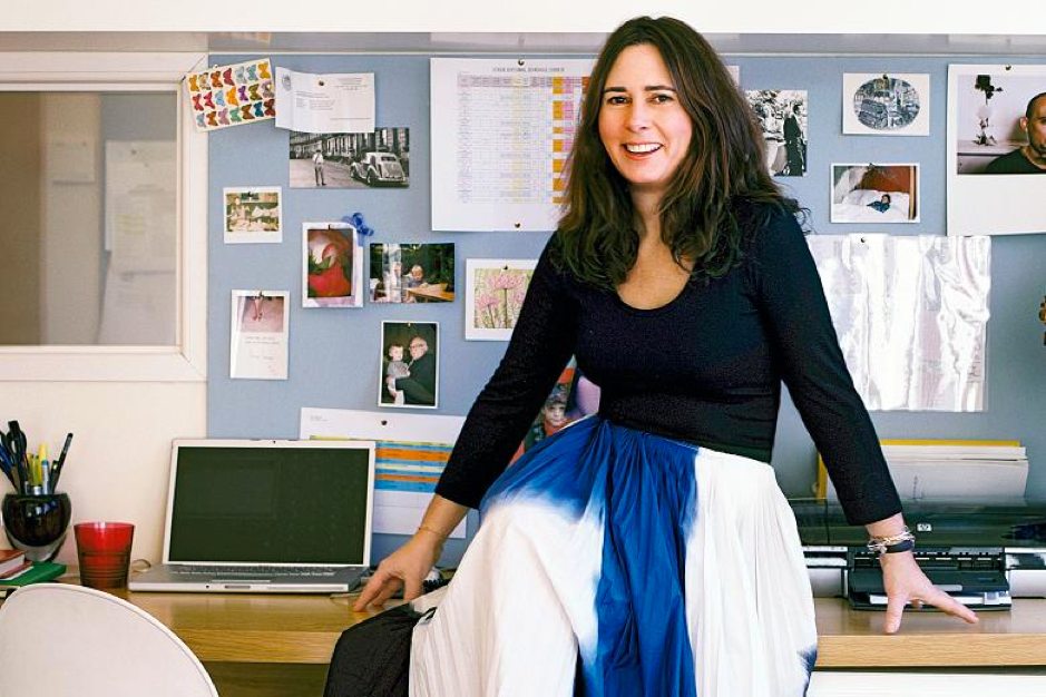 The Stepping Down of British Vogue's Alexandra Shulman