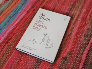 http://www.50ayear.com/2015/08/28/31-girl-meets-boy-by-ali-smith/
