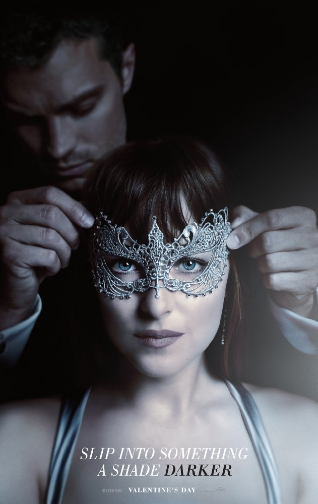 Fifty Shades Darker Review – Step into the Cinema, and Prepare to Have Your Eyes Punished