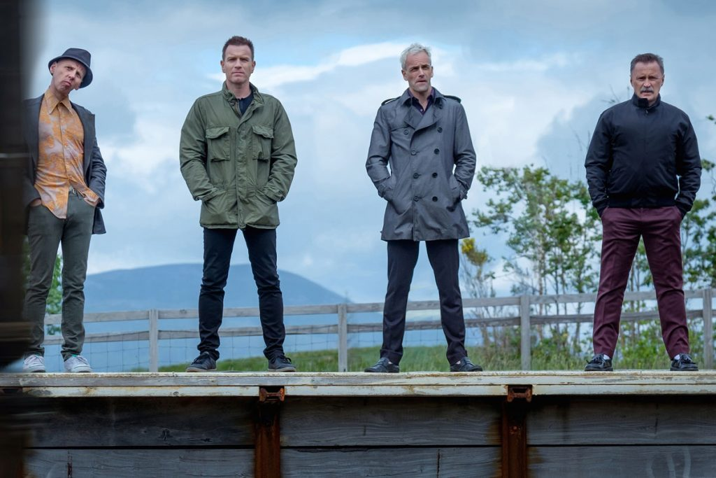 'T2: Trainspotting' Review – Where did it all go wrong?