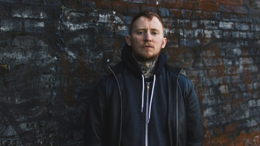 Album Review: Frank Carter and The Rattlesnakes – 'Modern Ruin'