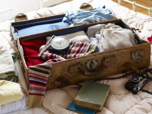 Packing- Huffington Post