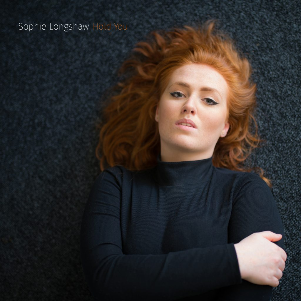 SINGLE PREMIER: Sophie Longshaw's 'Hold You'