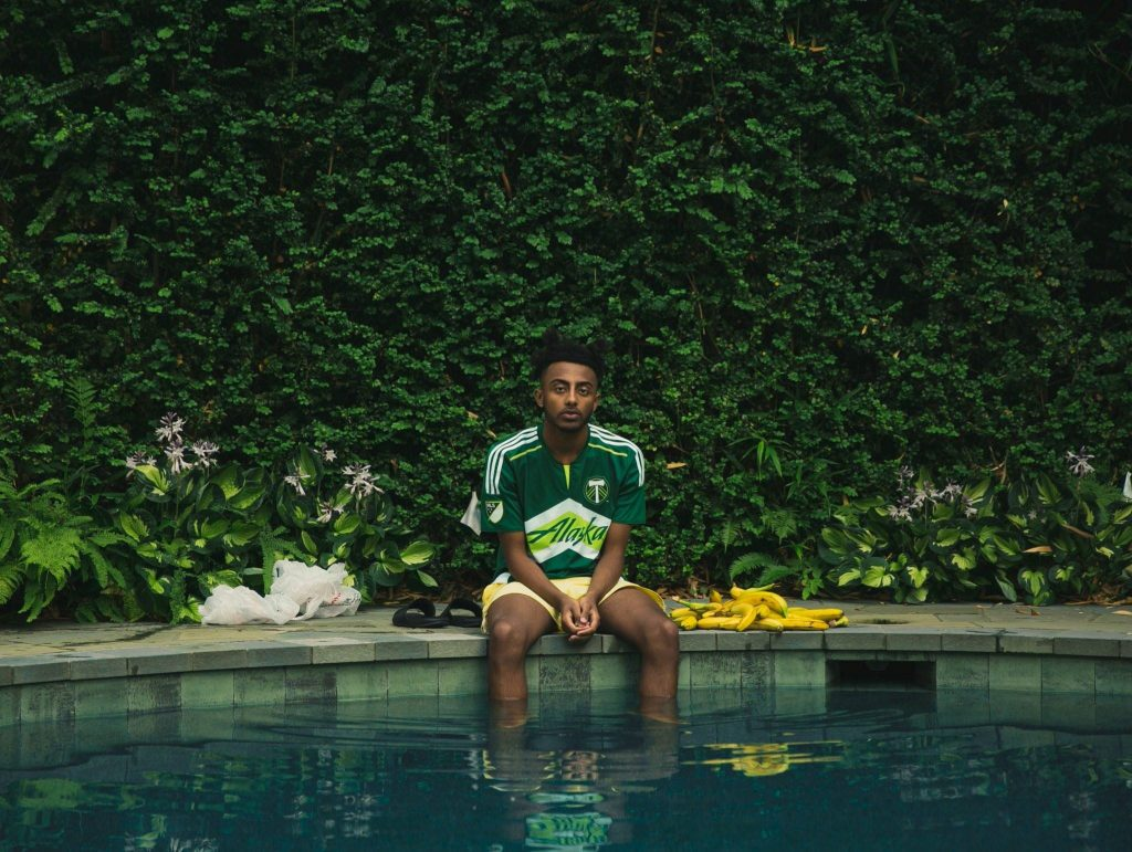 LIVE REVIEW: Aminé @ Kamio, 20/02/17