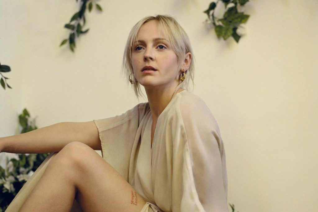 ALBUM REVIEW: LAURA MARLING'S 'SEMPER FEMINA'