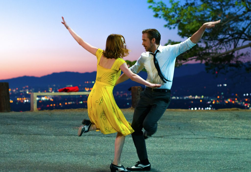 A Different Look at 'La La Land'
