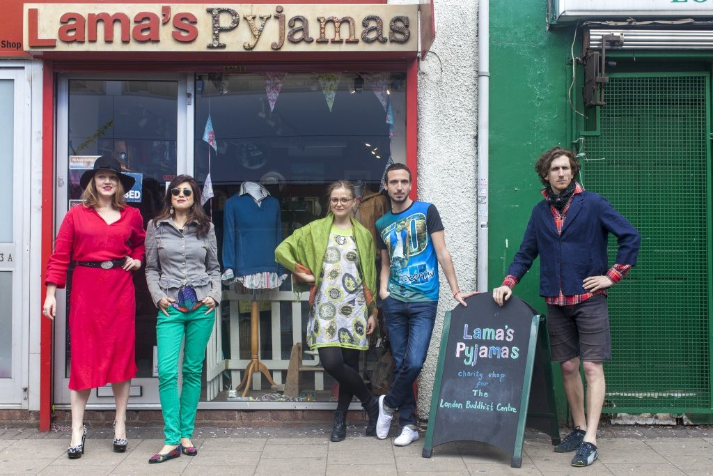 https://thebuddhistcentre.com/news/lamas-pyjamas-five-years-old