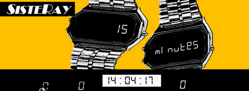 REVIEW: Sisteray's '15 Minutes'