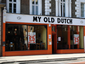 My Old Dutch   https://www.flickr.com/photos/kake_pugh/2693722268/in/photolist-5732Mo-b937kF-a3qq8i-4hjeiF-zuUSm-8xkWKK-3ZYG6u-pEpsYz-fXeYac-a86Zuv-8gqW8N-7y6pz3-4xCfgf-5gBZn6-dWyXWV-8gqWho-phu3ti-7zWUg9-8iU7k8-4Y3UG4-anMez3-pqsKtx-jXTXUo-8kABx8-azQyb-bpbau-bpbar-5L5iUZ-4cTihG-5ZEZ4t-8gnEvB-QSoGHi-9P3Aeq-9dadVM-a98TYt-CcR3FD-a7g7Lh-bpbav-bAHYJE-CKnLLG-dJSJ2D-LLMkh-a6iiEN-bvNZ5G-fXeYGK-b937rc-pZfVTa-CcFH64-a4mk4-4Y89UG