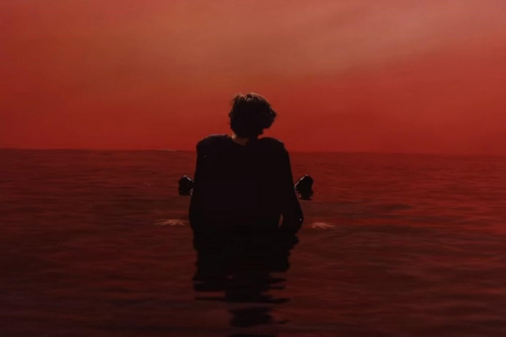 SINGLE REVIEW: HARRY STYLES 'SIGN OF THE TIMES'