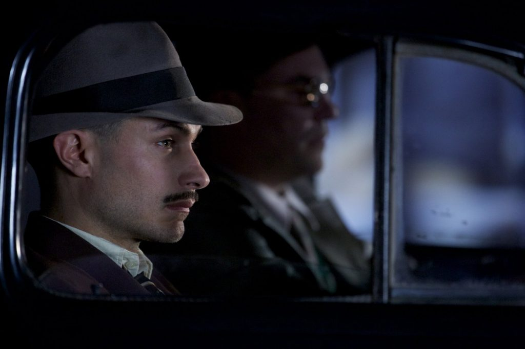 'Neruda' Review – Pablo Larraín's Refreshingly Formalist Biopic on The Chilean Poet Hits All the Right Notes