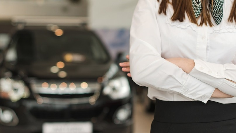New scholarship puts women in the driver's seat: Carspring & IMI