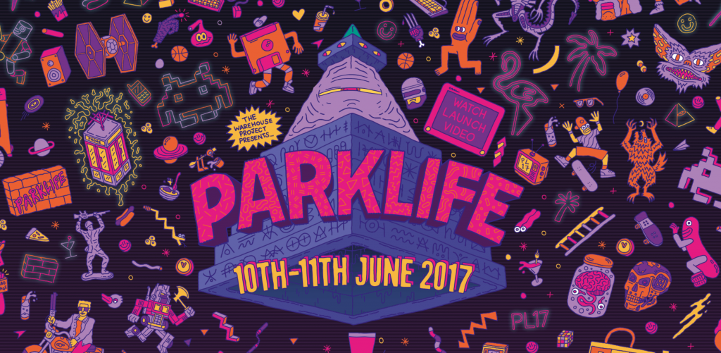 PARKLIFE: WHO TO WATCH AND WHERE