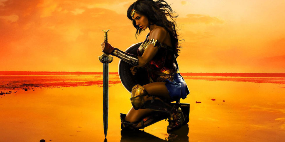 Waiting for Gadot: Wonder Woman and the Problem with Movie Franchises