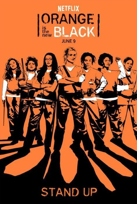 Orange is the New Black – The Problem With an Unbiased Lens