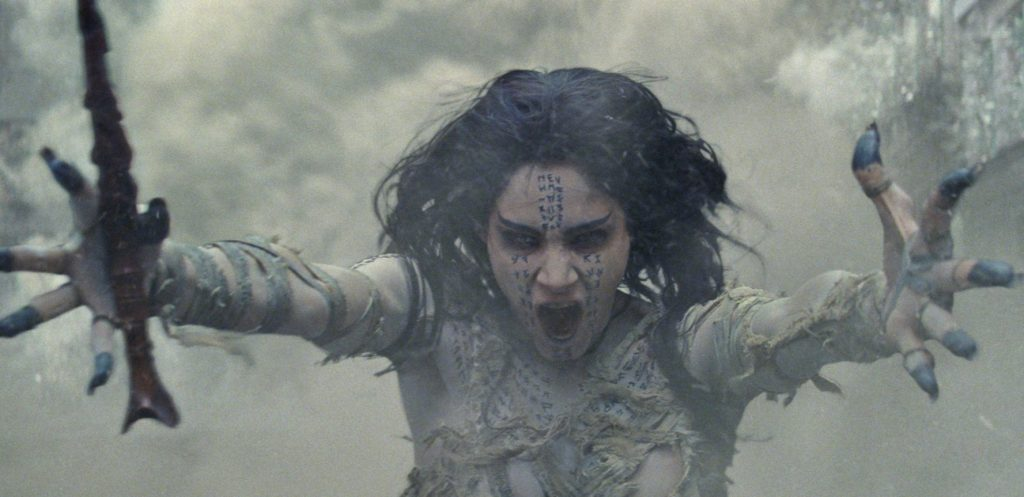 The Mummy Review – The 'Dark Universe' Needs a Few Bandages to Bring Itself Back to Life after this Lukewarm, yet Innocently Fun, Start