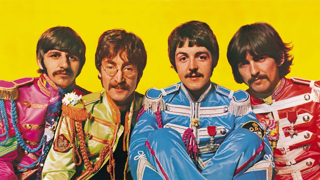 It was 50 years ago today, so is Sgt. Pepper still worth the fuss?