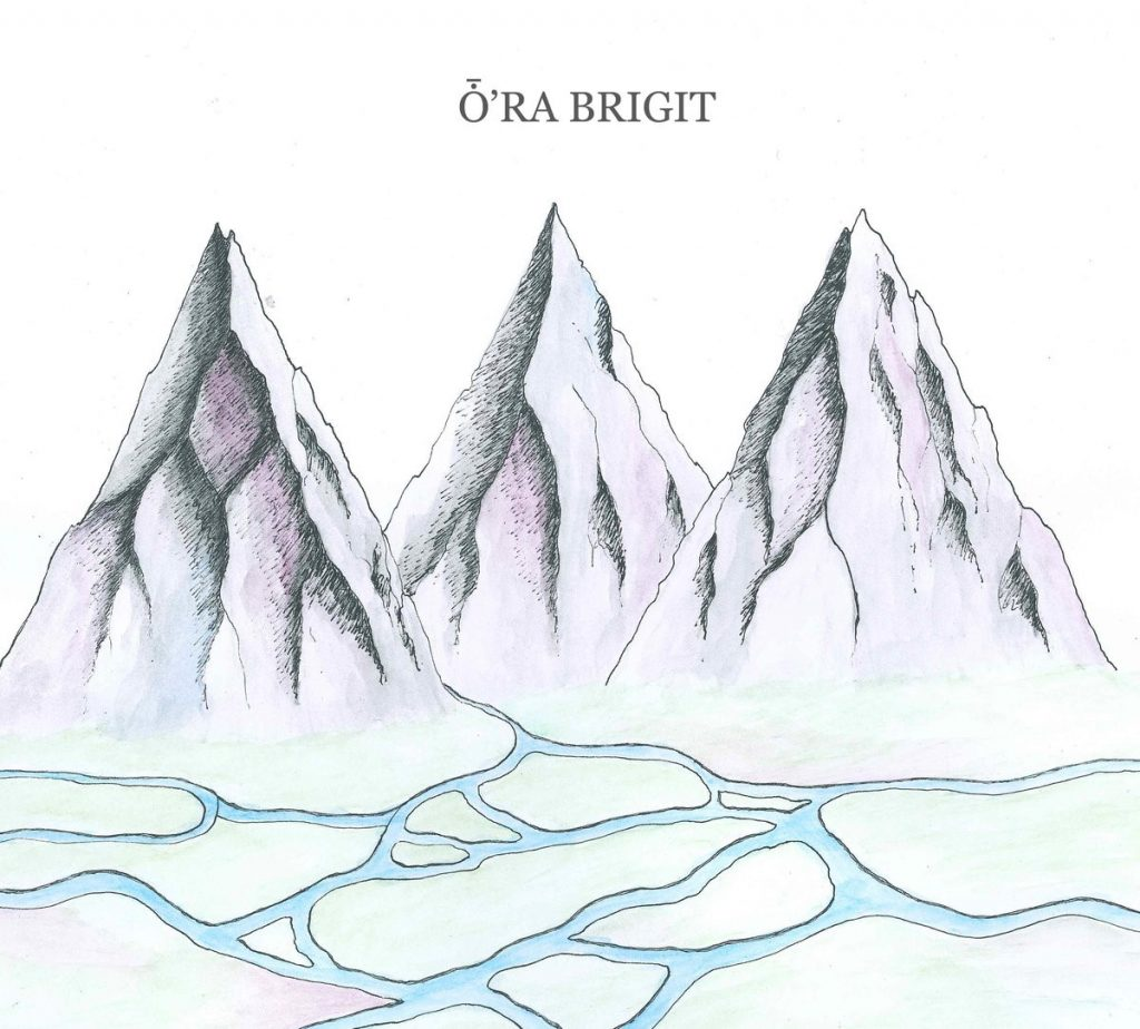 EP REVIEW: Ȱ'ra Brigit