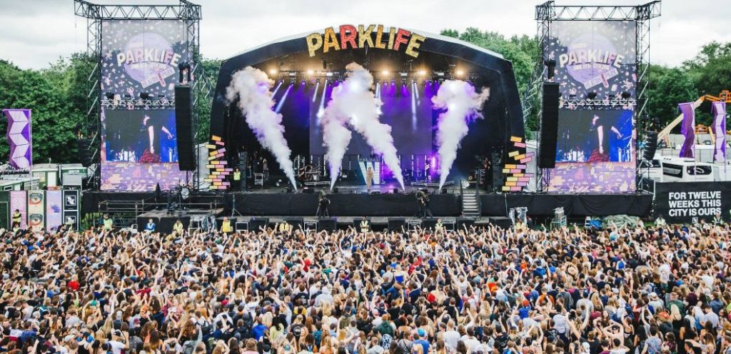 Parklife Review 2017