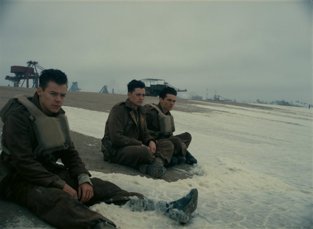 Dunkirk Review – You'll Watch Them Fight on the Beaches, on the Seas and Oceans, in the Air and in the Streets, and You'll Never Surrender your Riveted Attention Whilst Doing So