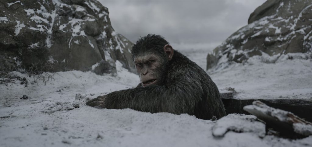 War for the Planet of the Apes Review – A Fitting Conclusion, An Emotional Rollercoaster and a Showcase for the Supreme Talents of one Andy Serkis