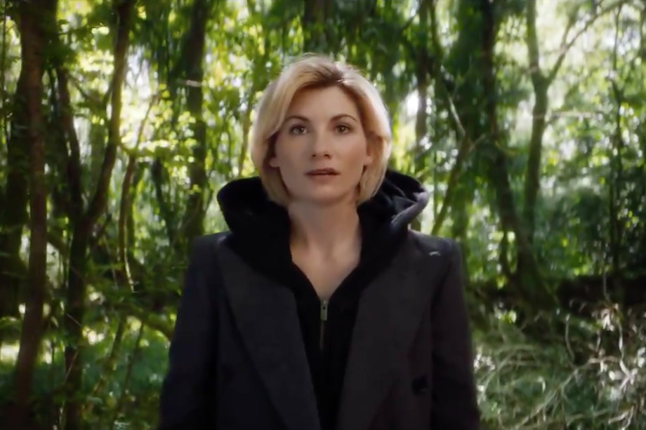 A Female Doctor Who?: A look at Character & Gender