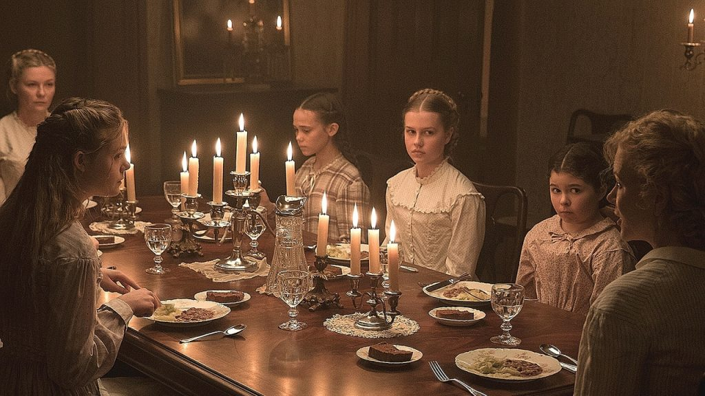 The Beguiled Review – The Rise and Fall of a F**kboy