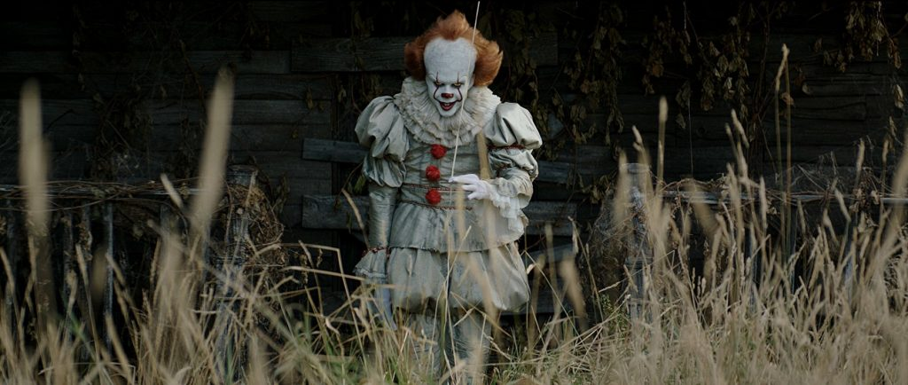 It Review – Stephen King's Psychological Circus of Scares makes for an Effective and Chilling Horror Film