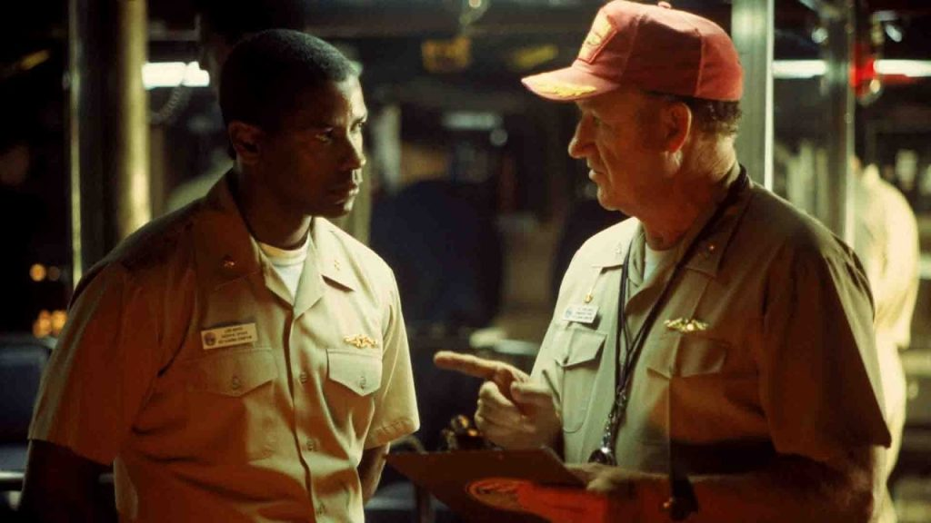 Director Tony Scott, Clairvoyant? – How Crimson Tide Can Serve as a Lesson to Us and the Powers that Be