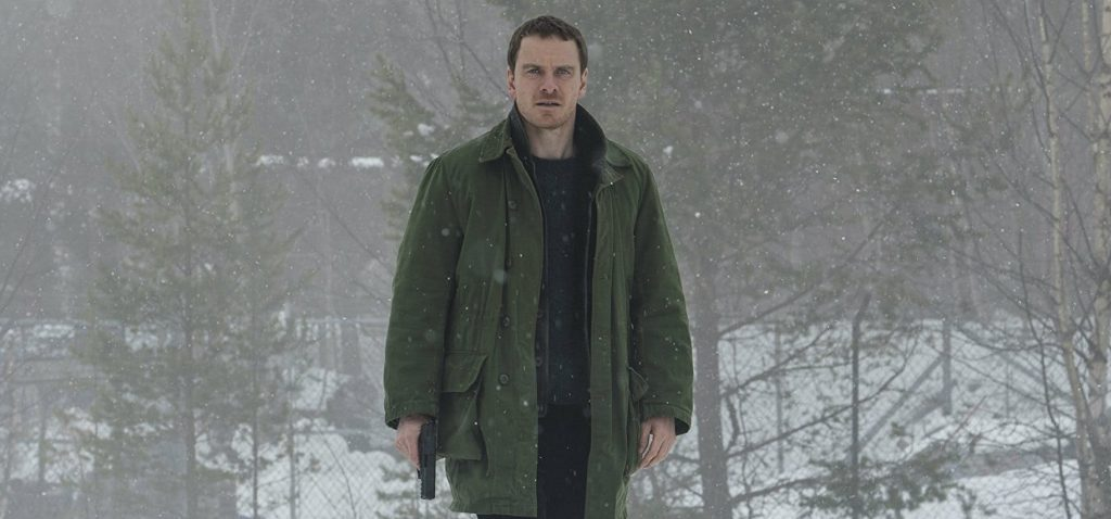 The Snowman Review – An Emotionally Cold, Confusingly Edited Mess of a Movie