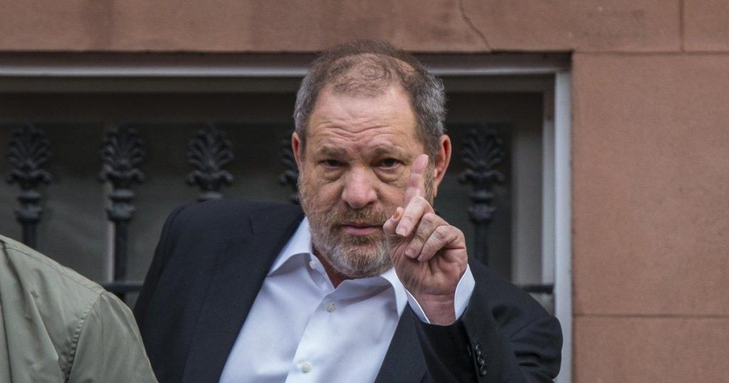 Harvey Weinstein, The Systemite: Why Weinstein is a Product of a Much Larger Issue