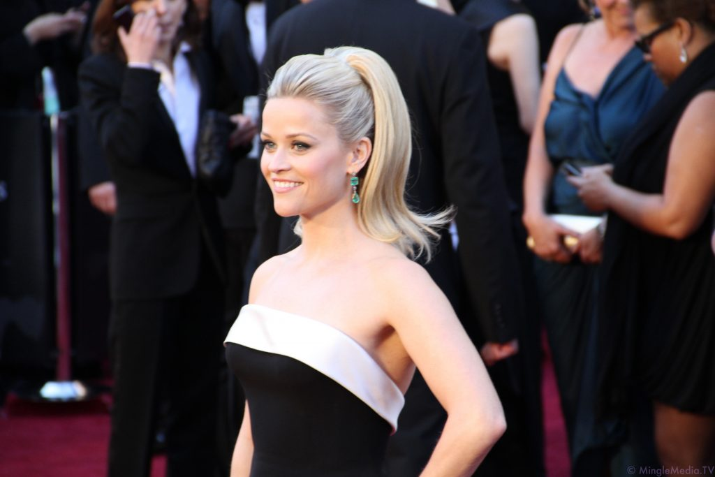 Spotlight on: Reese Witherspoon