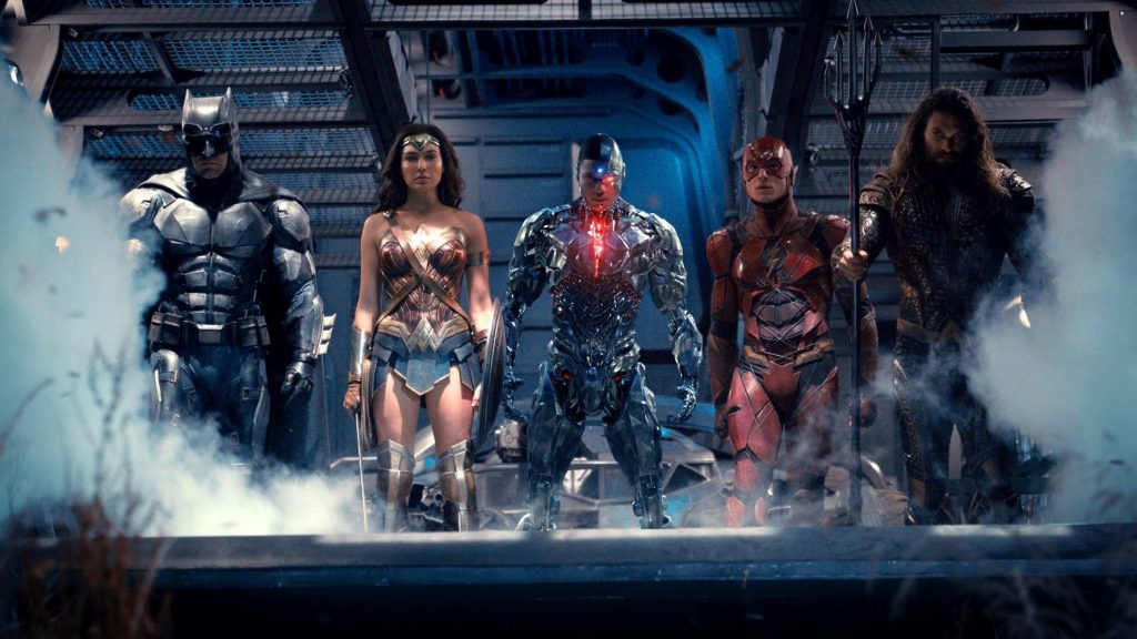 Justice League Review – DC Doesn't Do Justice to Its Classic Characters, in Zack Snyder's Monotonously Muddled Movie