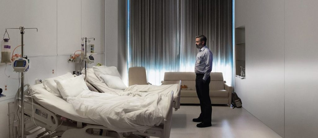 The Killing of a Sacred Deer Review – Filmmaker Yorgos Lanthimos, the Deity of Discomfort, is Back Doing What He Does Best