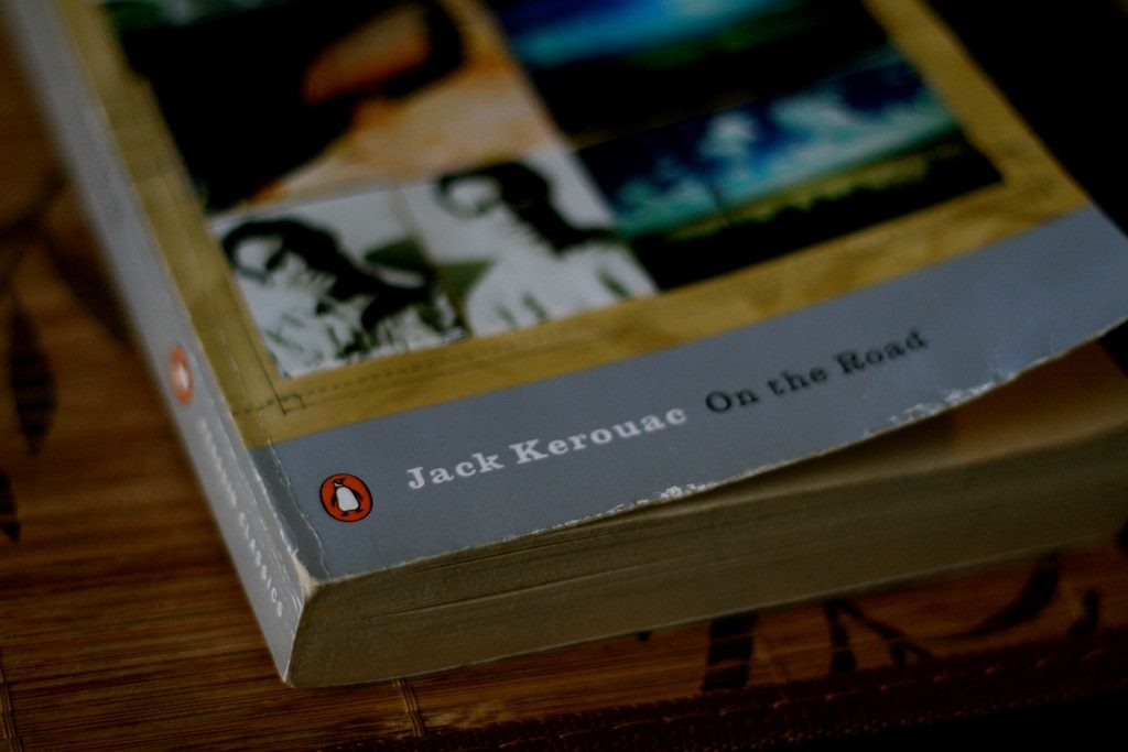 For Music Lovers: Kerouac's On the Road